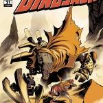 Super Dinosaur #21 Recap