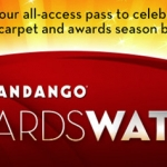 Contest: Win a $30 Fandango Gift Card and a $50 Visa Gift Card!