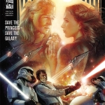 The Star Wars #5 Recap