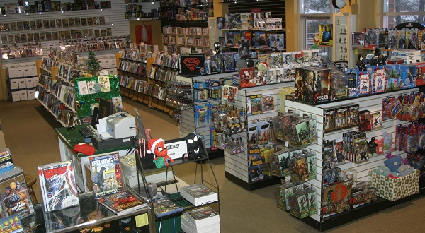 top-10-places-to-meet-geeks-comic-shop