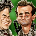 Fan Art Friday: Ghostbusters 2014
