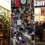 Fandomanual: Social (Love) Lives – Top 10 Places to Meet a Fellow Geek