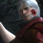 Crushworthy Characters: Dante