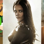 Geeky Picks of the Week: March 3-7, 2014