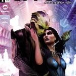 Mass Effect: Foundation #8 Recap