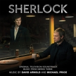 Sherlock Series 3 Soundtrack Review