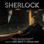 Sherlock Series 3 Soundtrack Review