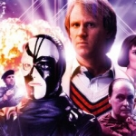 Contest: Win the Doctor Who: The Caves of Androzani Soundtrack on CD!
