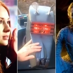 Top 5 Tear Jerker Moments on Doctor Who
