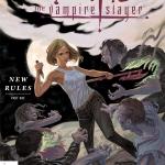 Buffy the Vampire Slayer Season Ten #1 Recap