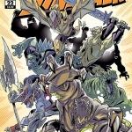 Super Dinosaur #22 Recap