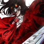Crushworthy Characters: Alucard (Hellsing)