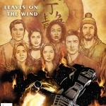 Serenity: Leaves on the Wind #1 Recap