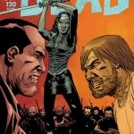 The Walking Dead #120 Recap
