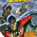 Captain Midnight #9 Recap
