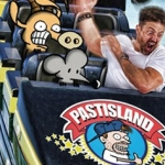 Contest: Win Pearls Falls Fast by Stephan Pastis!