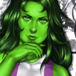 Fan Art Friday: She-Hulk
