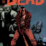 The Walking Dead #121 Recap