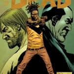 The Walking Dead #122 Recap
