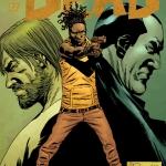 The Walking Dead #122 Recap