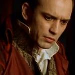 Crushworthy Characters: Marius de Romanus