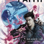 Angel and Faith Season Ten #1 Recap