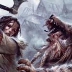 Contest: Win Pathfinder Tales: Skinwalkers by Wendy N. Wagner!