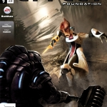 Mass Effect: Foundation #9 Recap