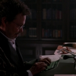 "Supernatural 9.18 – ""Meta Fiction"" Recap"