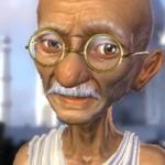 Fandomania Podcast Episode 299: Gandhi in Space