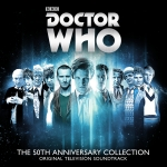 Soundtrack Review: Doctor Who – The 50th Anniversary Collection