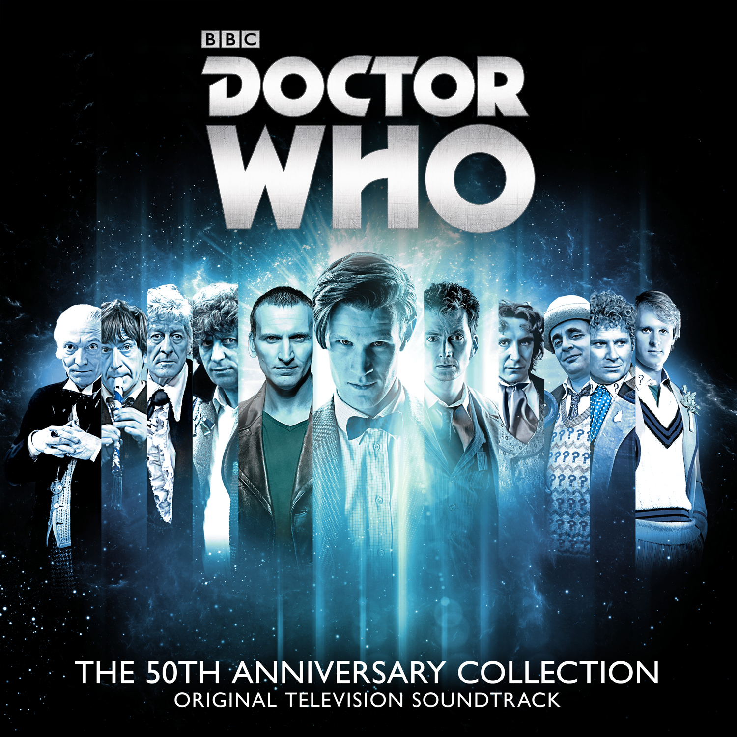 soundtrack review doctor who � the 50th anniversary