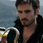 Crushworthy Characters: Captain Hook (OUAT)
