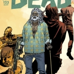 The Walking Dead #123 Recap