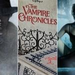 Top 5 Vampire Legend Book Adaptations