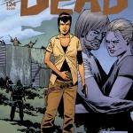 The Walking Dead #124 Recap