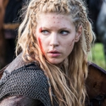 Crushworthy Characters: Lagertha Lothbrok