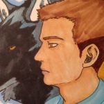 Crushworthy Characters: Adam Hauptman
