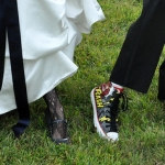 Things I Learned Planning a Sci-Fi/Fantasy Wedding
