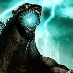 Fan Art Friday: Godzilla
