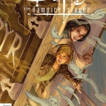 Buffy the Vampire Slayer Season Ten #3 Recap