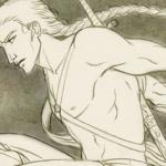 Crushworthy Characters: Joscelin Verreuil