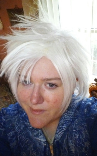 Wolfen M as Jack Frost