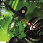Mass Effect: Foundation #10 Recap