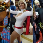 Identity Crisis, Part 5: Cosplayer Roundtable – Harassment