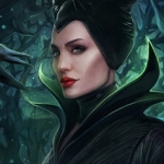 Fan Art Friday: Maleficent