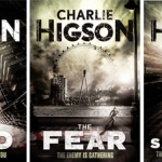 Contest: Win The Enemy Series by Charlie Higson!