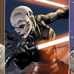 Who Might Lupita Nyong'o and Gwendoline Christie Play in Star Wars Episode VII?