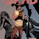 The Walking Dead #126 Recap