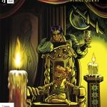 ElfQuest: The Final Quest #3 Recap